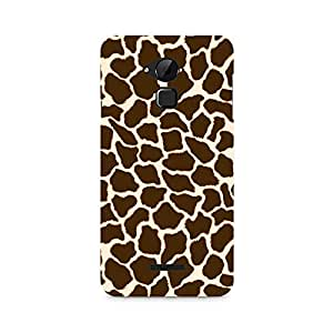 Ebby Cheetah Print Premium Printed Case For Coolpad Note 3