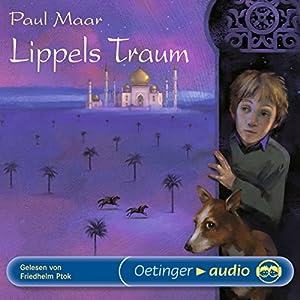 Lippels Traum Hörbuch