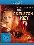Der verbotene Schlüssel [Blu-ray]