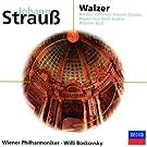 J. Strauss Jr.: Wiener Walzer