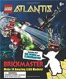 LEGO® Atlantis Brickmaster (Lego Brickmaster)
