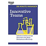 Innovative Teams |  Harvard Business Review