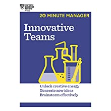 Innovative Teams (       UNABRIDGED) by Harvard Business Review Narrated by Mark Cabus