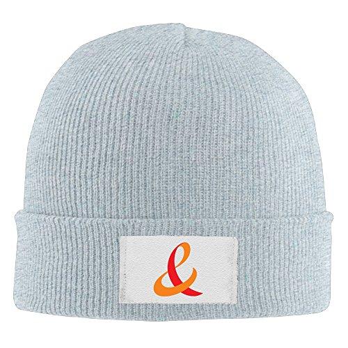 pks-unisex-ash-france-telecom-logo-and-beanie-hat