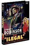 Ilegal [DVD]