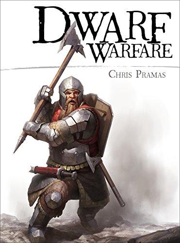 Dwarf Warfare (Open Book)