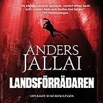 Landsförrädaren [Traitor] | Anders Jallai