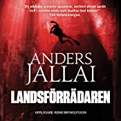 Landsfrrdaren [Traitor] | [Anders Jallai]