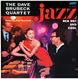 echange, troc Dave Brubeck - Red Hot And Cool