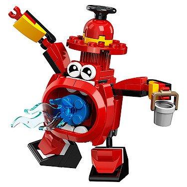 Lego Mixels 41563 - Set Costruzioni Serie 8 Splasho