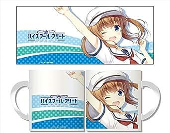 ハイスクール・フリート 岬 明乃 マグカップ