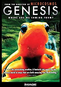 Genesis: Where Are We Coming From? (Nature Documentary) [Import]