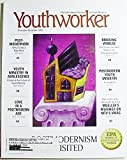 img - for YouthWorker: The Contemporary Journal for Youth Ministry, Volume XX Number 2, November/December 2003 book / textbook / text book