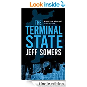 The Terminal State (Avery Cates 4)