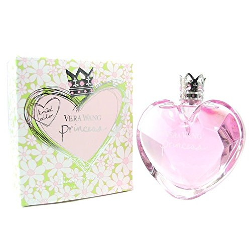 Vera Wang, Flower Princess, Eau de Toilette spray da donna, 100 ml