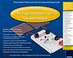 50 Experimente mit Solarenergie: Einf...