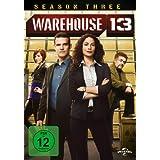 Warehouse 13 - Season