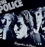 The Police Reggatta De Blanc 1979 UK vinyl LP AMLH64792