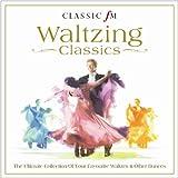 Various Artists Classic FM - Waltzing Classics