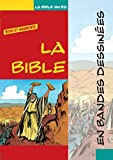 La Bible en bandes dessinees