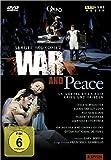 Prokofiev;Sergei War and Peace [Import]