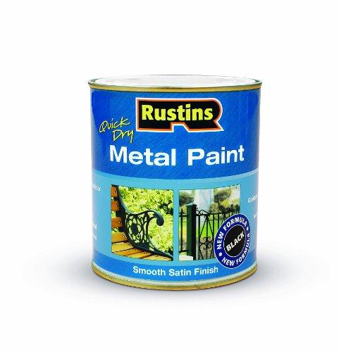 rustins-vernice-per-metallo-ad-asciugatura-rapida-colore-nero-500-ml