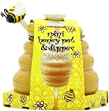 Joie Honey Pot and Dipper, Mini