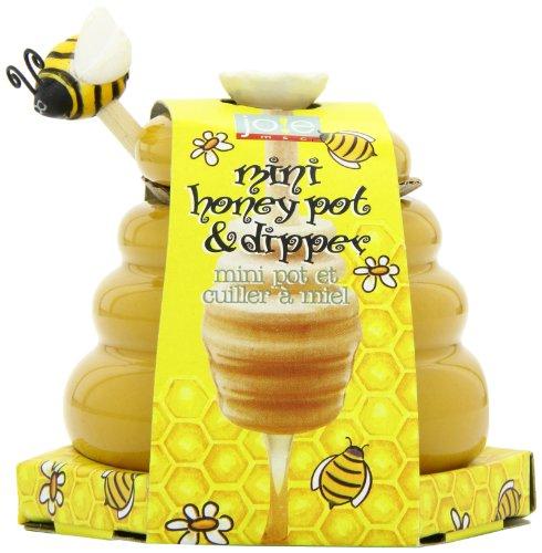 Want Joie Msc - Mini Honey Pot And Dipper discount