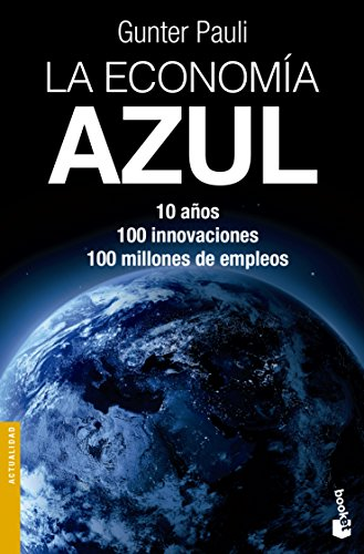LA ECONOMIA AZUL descarga pdf epub mobi fb2