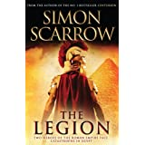 "The Legionvon ""Simon Scarrow"""