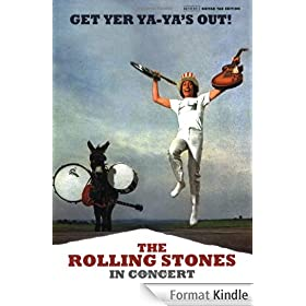 The Rolling Stones: Get Yer Ya-Ya's Out!: The Rolling Stones in Concert - Authentic Guitar TAB Sheet Music Transcription (Guitar)
