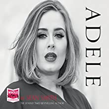 Adele Audiobook by Sean Smith Narrated by Katie Scarfe