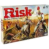 Risk Game: Global Domination