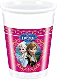 Procos S.A. 200 ml Disney Frozen Plastic Cups