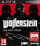 Wolfenstein: The New Order (PS3)