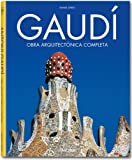Gaudi: The Complete Buildings (Architecture & Design)