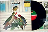 Macondo Self Titled (60's Latin Psyche Rock)
