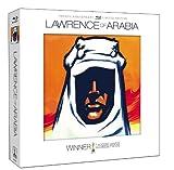 echange, troc Lawrence d'Arabie - Edition Deluxe limitée 50e anniversaire - 3 Blu-ray + 1 CD audio [Blu-ray]