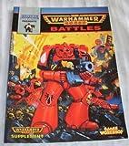 Warhammer 40, 000: Battle (White Dwarf Presents...) Andy Chamber