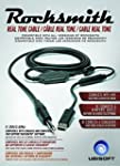 Ubisoft Rocksmith Tone Cable