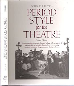 Period Style for the Theatre