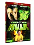 L'incroyable Hulk saison 2 vol 1