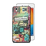 Ecellstreet Exclusive Designer Printed Soft Back Case Cover Back Cover For Vivo Y31 Y 31 - Everthing