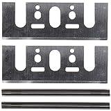 Makita D-17239 Double Edged Blade Set