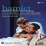 Amdroise Thomas: Hamlet [DVD] [Import]