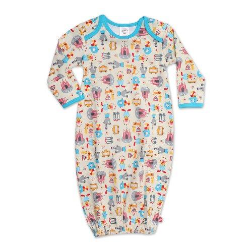 Long Sleeve Baby Sleep Sack