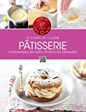 Pâtisserie: Cours de cuisine