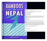 img - for Bamboos of Nepal book / textbook / text book