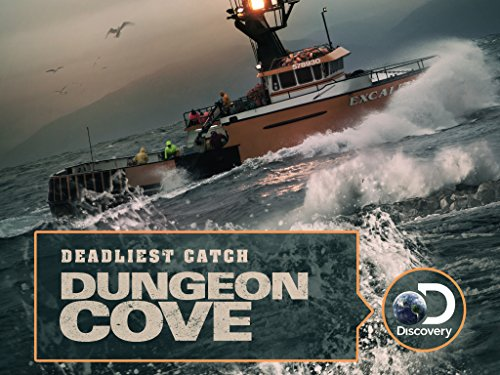 Deadliest Catch Dungeon Cove Season 1