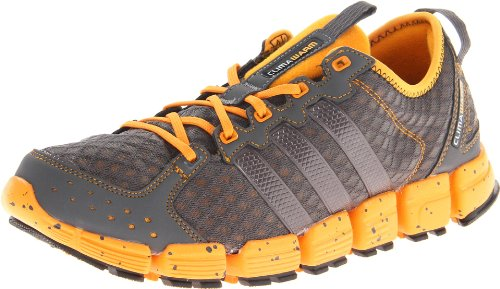 1dabbc8a04a6 adidas Men s Clima Warm Blast M Running Shoe Sharp Grey Iron Metallic  Bright Gold 11 M US